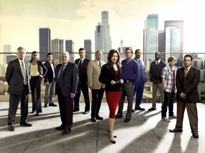 Série Major Crimes é renovada para a 6ª temporada
