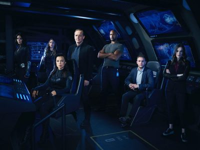Agents of SHIELD enfrentam rebelião robótica em quatro vídeos do retorno da série
