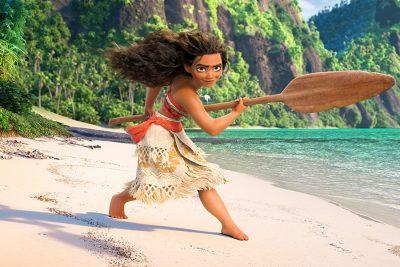 Crítica: Moana demonstra evolução dos filmes de princesa da Disney