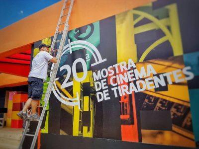 Festival de Tiradentes completa 20 anos buscando reação e reinvenção