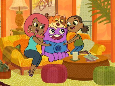 Trailer mostra confusões da 2ª temporada da série animada Nossa Casa