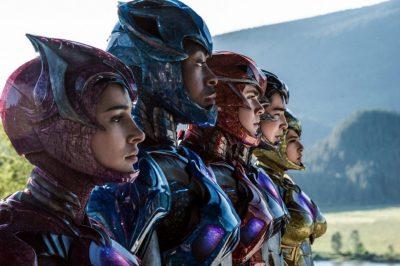 Novo trailer legendado dos Power Rangers revela tudo, de Zordon ao Megazord