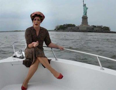 Minha Mãe É uma Peça 3 pode se passar em Nova York