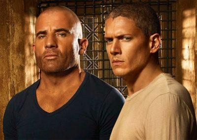 Revival de Prison Break ganha três novos comerciais repletos de cenas inéditas e muita ação