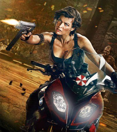 Milla Jovovich resume toda a franquia em vídeo de Resident Evil – e ainda ilustra dois novos pôsteres!