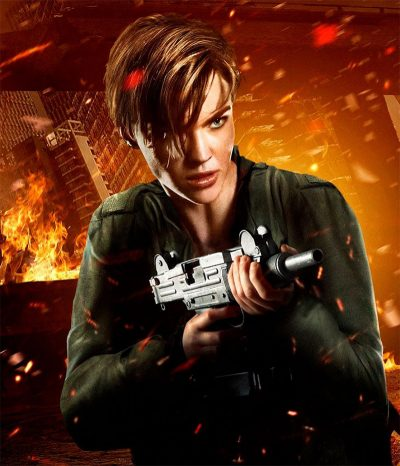 Vídeo de bastidores de Resident Evil 6 destaca personagem de Ruby Rose