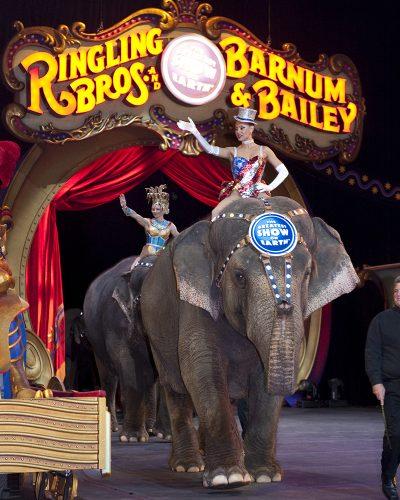 Circo que inspira filme de Hugh Jackman vai fechar as portas após 145 anos