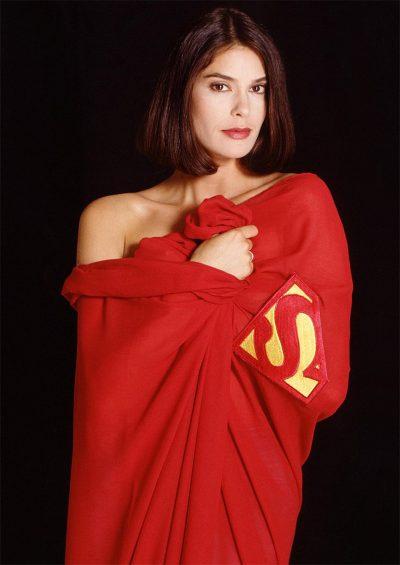"""""""Melhor Lois Lane de todas"""" vai voltar ao universo DC como vilã de Supergirl"""