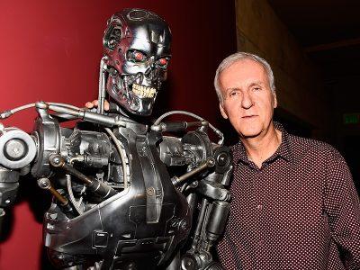 Diretor de Deadpool fará novo Exterminador do Futuro, com produção de James Cameron