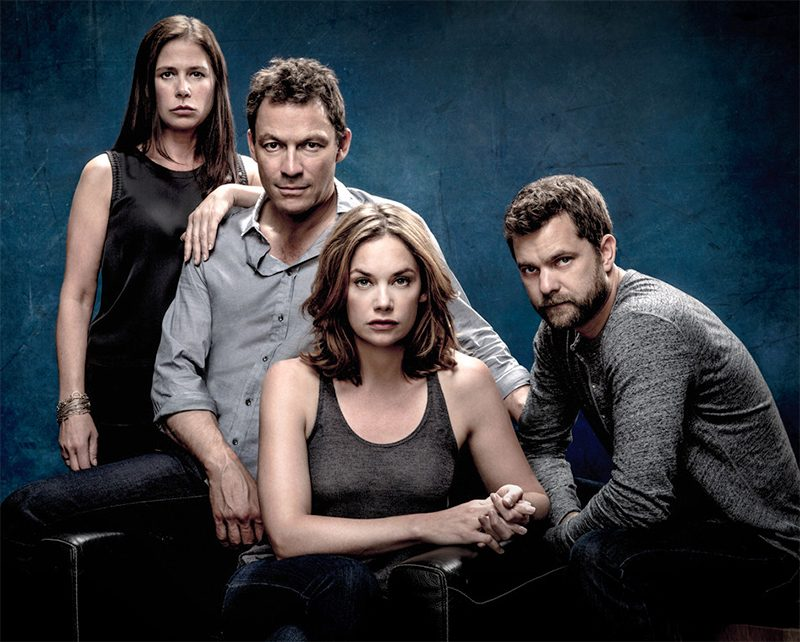 The Affair é renovada para a 4ª temporada