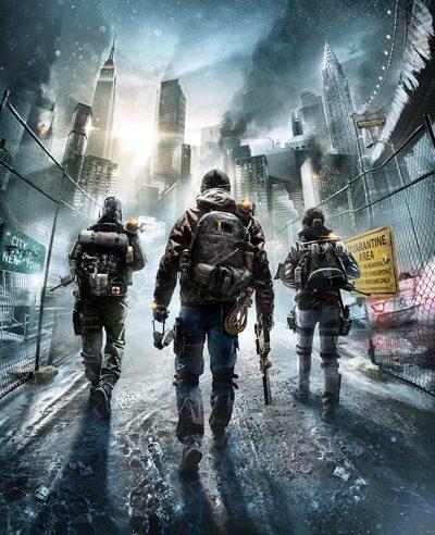 Diretor de Syriana vai filmar a adaptação do game The Division