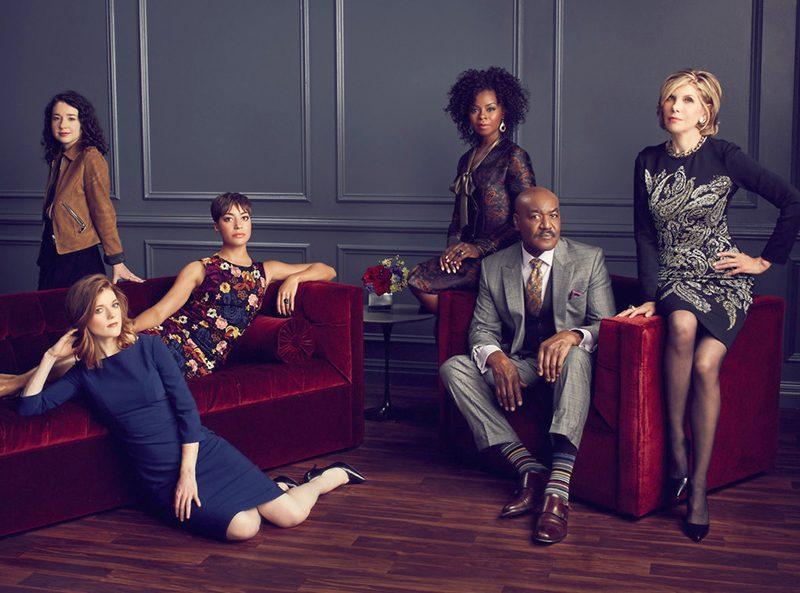 The Good Fight: Premissa do spin-off de The Good Wife é explicada em trailer envolvente