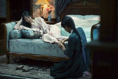 Crítica: A Criada reúne surpresas, reviravoltas e tensão sexual num filme arrebatador