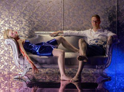 Diretor de Demônio de Neon vai filmar thriller de ação dos roteiristas da franquia 007