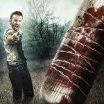 Showrunner de The Walking Dead planeja esticar a série por 20 anos