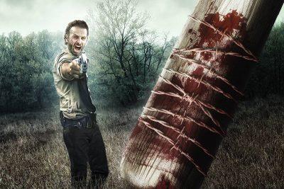 Showrunner de The Walking Dead planeja esticar a série por 20 anos