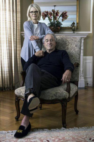 The Wizard of Lies: Robert De Niro aplica golpe financeiro em teaser e fotos de telefilme da HBO