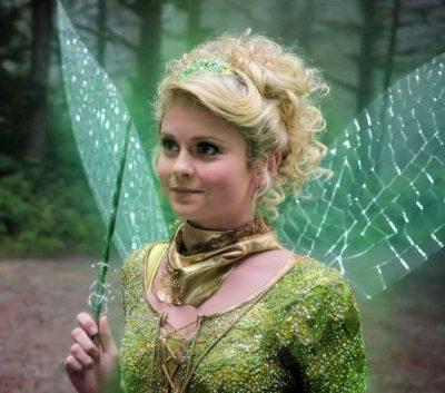 Tinker Bell e Ariel vão voltar a aparecer na série Once Upon a Time