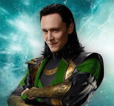 Tom Hiddleston revela o que Doutor Estranho fará em Thor: Ragnarok
