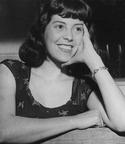 Vida Alves (1928 – 2017)