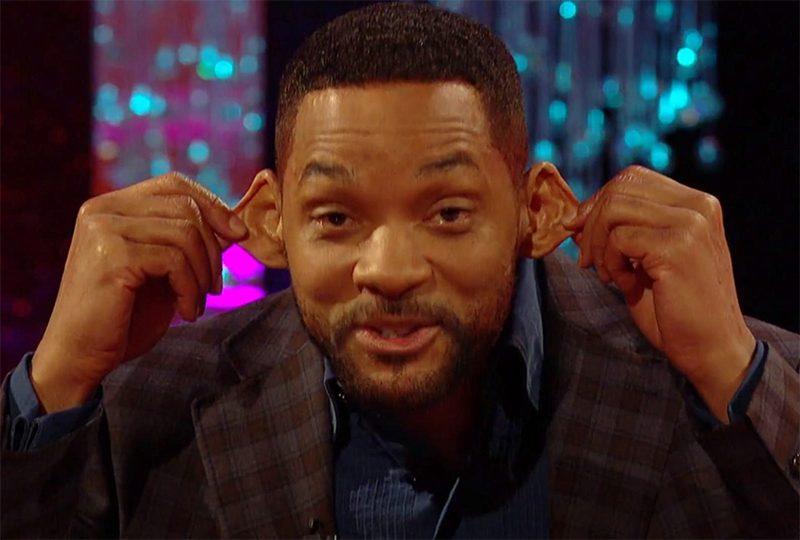 Will Smith não vai estrelar Dumbo