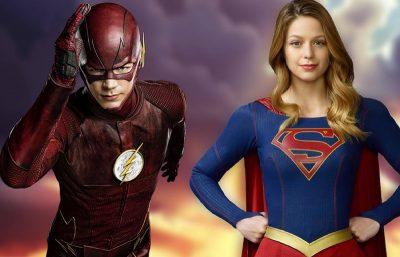 Crossover musical das séries The Flash e Supergirl tem vilão revelado
