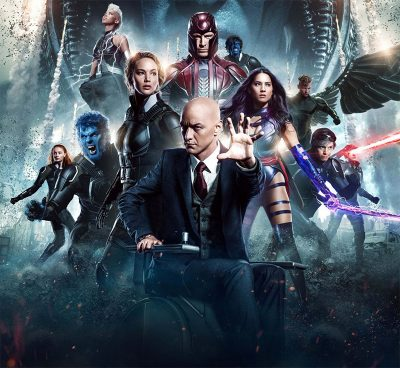 Fox confirma planos de lançar uma série dos X-Men para breve