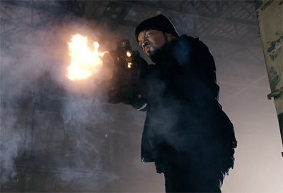 Novo comercial revela participação de Ice Cube em xXx: Reativado