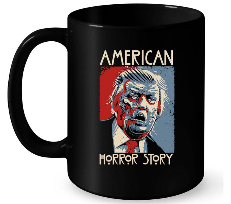 7ª temporada de  American Horror Story terá como tema as últimas eleições dos EUA