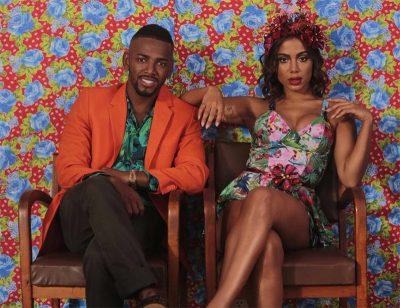 Anitta apronta com Nego do Borel e Wesley Safadão em novo clipe