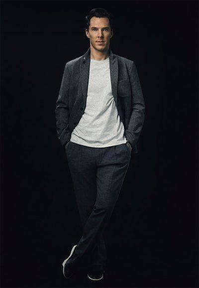 Benedict Cumberbatch vai estrelar e produzir minissérie de época