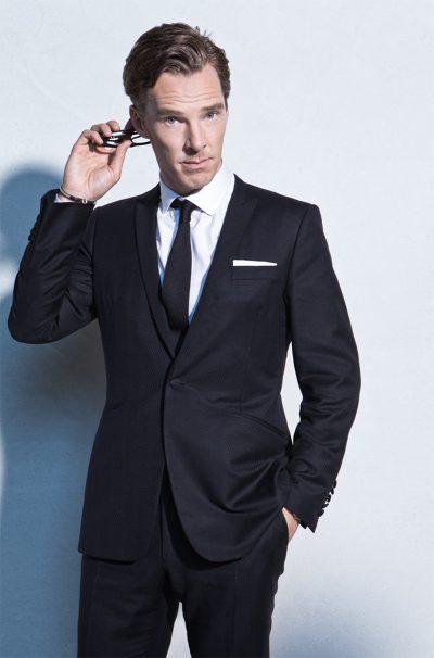 Benedict Cumberbatch fará adaptação televisiva de romance do escritor de Desejo e Reparação