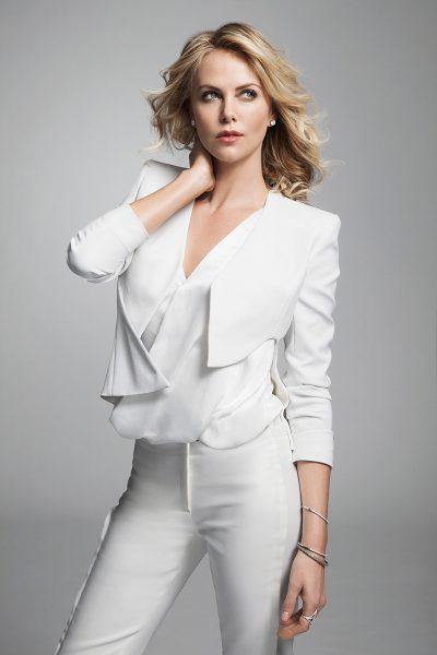 Charlize Theron vai estrelar novo thriller de espionagem