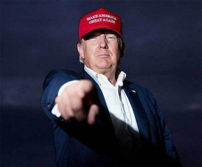 Roteirista de Guerra ao Terror desenvolve minissérie sobre a eleição de Donald Trump