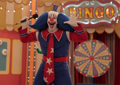 Bingo – O Rei das Manhãs ganha clipe com marchinha de carnaval imprópria