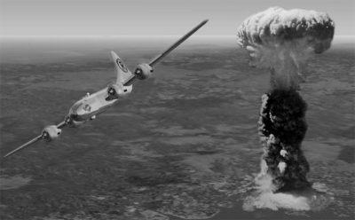 Diretor de True Detective negocia filmar história da explosão nuclear em Hiroshima