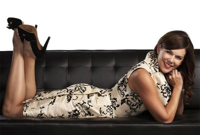 Lauren Graham entra no piloto de uma nova série de comédia