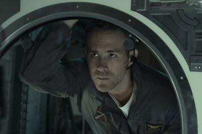 Vida: Sci-fi estrelada por Jake Gyllenhaal e Ryan Reynolds ganha novo comercial legendado