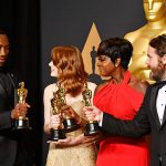 La La Land, ops, Moonlight vence o Oscar 2017