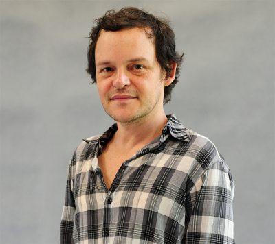 Matheus Nachtergaele pretende dirigir filme na Amazônia com elenco indígena