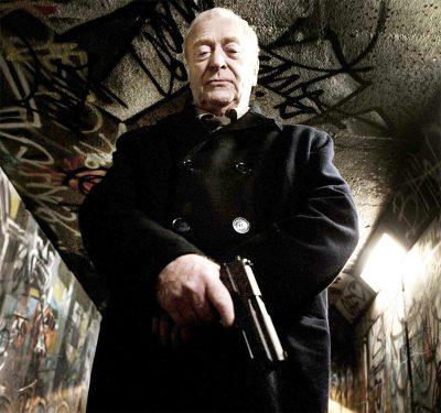 Michael Caine vai liderar gangue de idosos em filme de assalto