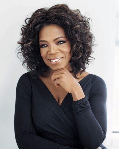 Oprah Winfrey pode estrelar remake de Laços de Ternura