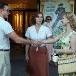 Kate Winslet e Justin Timberlake aparecem na primeira foto do novo filme de Woody Allen