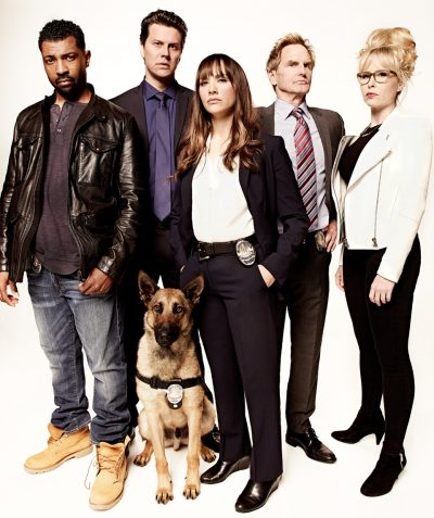 Trailer da 3ª temporada de Angie Tribeca revela participação de Chris Pine