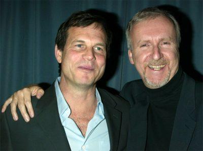 James Cameron divulga carta emocionada em tributo ao ator Bill Paxton