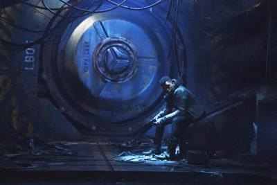 Primeiras imagens de Círculo de Fogo 2 trazem John Boyega e robôs gigantes