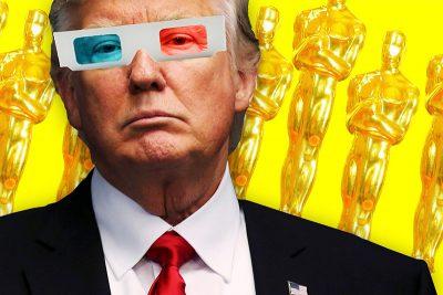 Donald Trump avisa que não verá o Oscar 2017