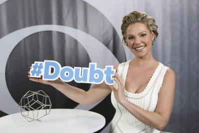Nova série estrelada por Katherine Heigl é cancelada após dois episódios