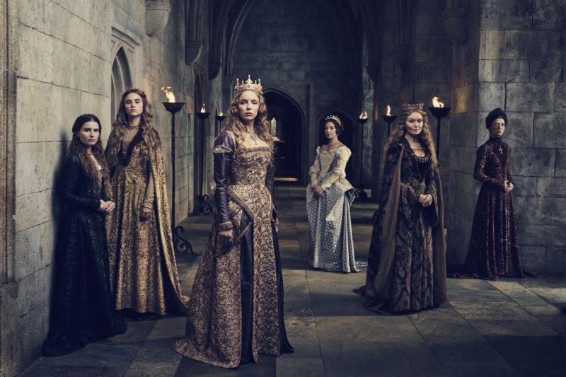 The White Princess: Continuação da minissérie The White Queen ganha imagens e primeiro trailer