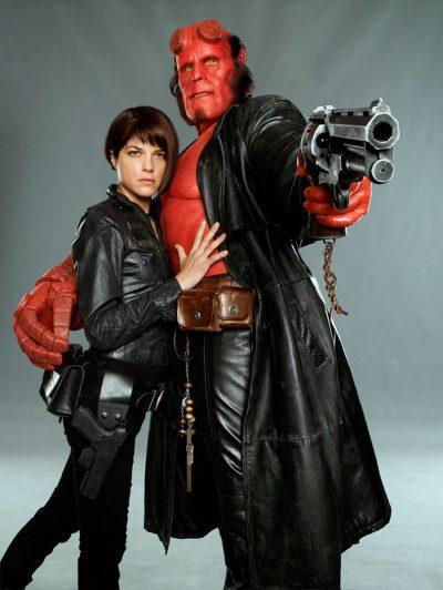 Guillermo del Toro anuncia que Hellboy 3 não vai acontecer
